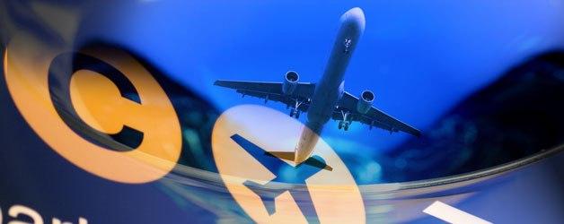 Billigflüge sind seit einigen Jahren ein beliebter Reisetrend