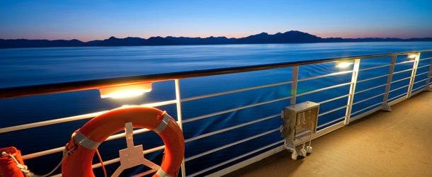 Kreuzfahrten – erschwinglicher Luxus