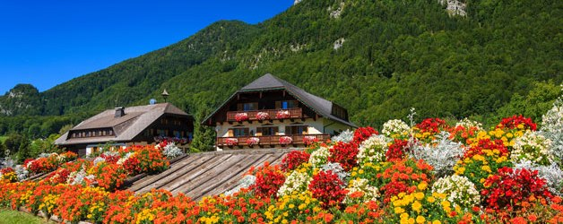 Ferienwohnungen – ein Dauerbrenner im Tourismus