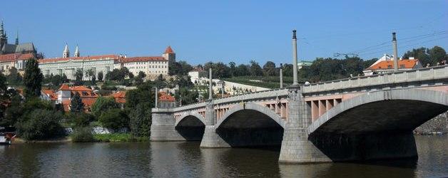 Hotel Riverside Prag