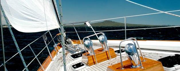 Tipps für Segelreisen